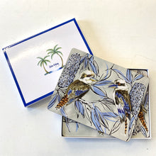 Kookaburra Laugh Coasters & Placemats