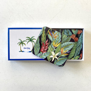 Tropical Midnight Coasters & Placemats