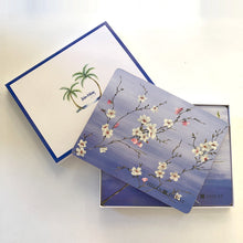 Blossoms Coasters & Placemats Product Shot