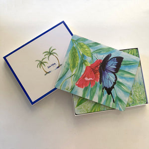 Ulysses Butterflies Coasters & Placemats