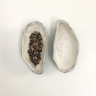 Oyster Bowl - Pair
