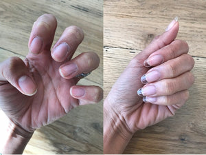 Everything You Need To Know About The Healthier Version Of Acrylics