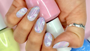 CAN YOU DRY GEL NAILS WITHOUT A UV LIGHT?
