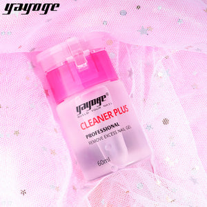 Yayoge 2in1 60ml Polygel Silp Solution - YAYOGE Official