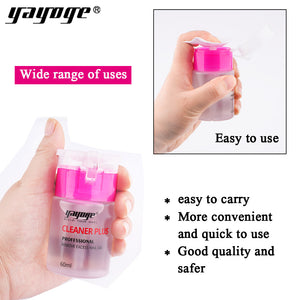 US WAREHOUSE 2in1 60ml Polygel Silp Solution - YAYOGE Official