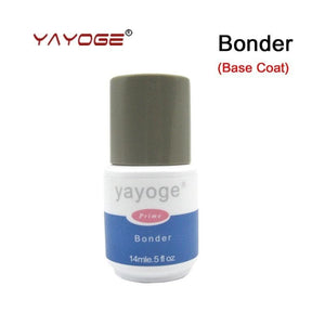 YAYOGE 56g Nail Builder Gel UV Led Fast Nail Extended Base Top Coat Hard Jelly Gel Nail Art Tool - YAYOGE Official
