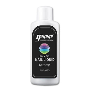 US WAREHOUSE YAYOGE 30ml Poly Gel Set Quick Builder Nail Extension Camouflage UV LED Nail Kit - YAYOGE Official
