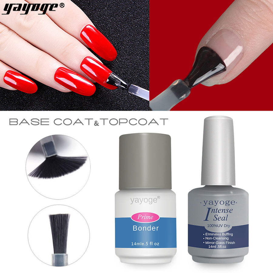 Base Top Coat Intense Seal Set N16-BC(14ml)