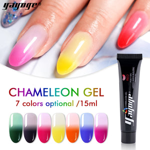 UK WAREHOUSE 15ml Chameleon Polygel P14