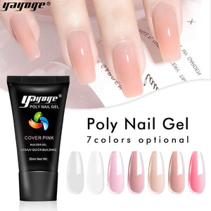 US WAREHOUSE 30ml PolyGel P26