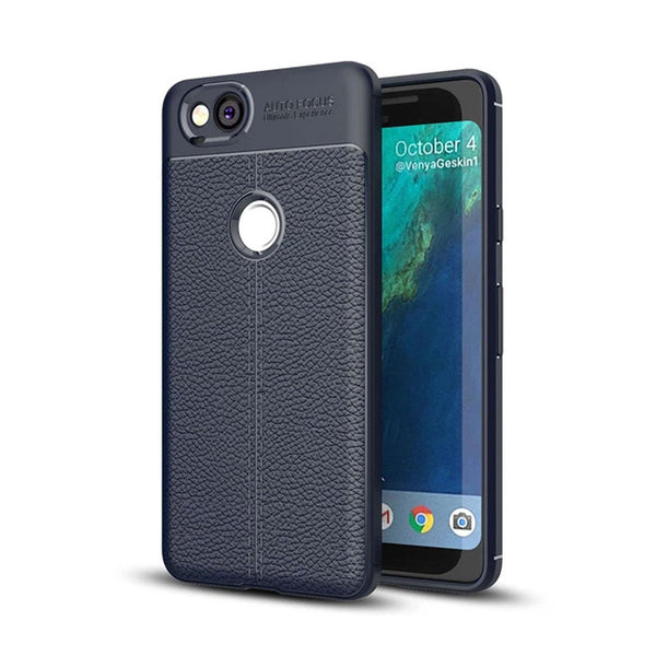 Cute Lichee Texture Anti-knock Case for Google Pixel