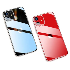 ESR Case for iPhone 11 Pro Max Ultra Thin Transparent Covers for Apple 11 Promax Soft TPU Clear Bumper Case for iPhone 11Pro 2019