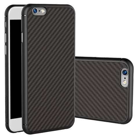 Supreme Quality Carbon Fiber Polypropylene (PP) Rubber Oil Phone Covers With a Non-Plastic Sticker.