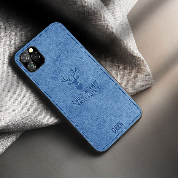 Phone Case For iPhone 11 Pro Max 2019 Case Covers Colth Fabric Bumper Soft Silicone Frame For Apple iPhone 11 Pro 2019 Fundas Capa