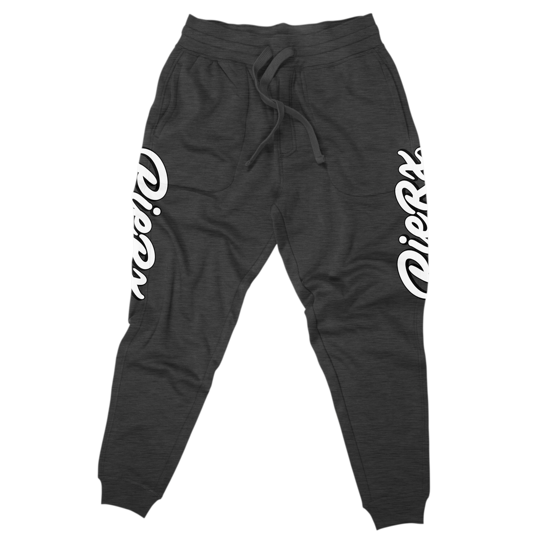 Whip Game Sweat Pants - Charcoal Heather