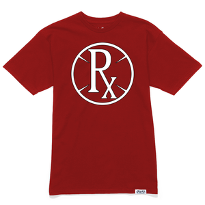 Original Rx Tee - Red