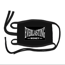 Load image into Gallery viewer, **PRE-ORDER** Everlasting Money Mask - Glow in the Dark
