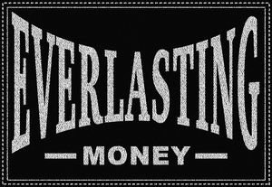 "**PRE-ORDER** 30"" Everlasting Money Rug"