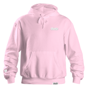 **PRE-ORDER** Whip Hoodie - Pink (LIMITED QTY)