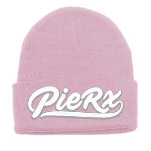 **PRE-ORDER** Beanie - Pink Whip Game
