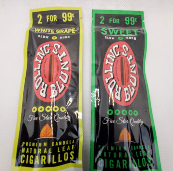 Royal Blunts Papers