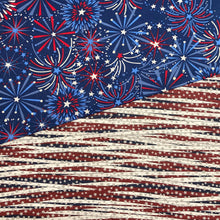 Load image into Gallery viewer, Stars & Stripes Mask