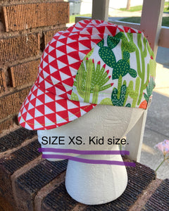Cactus Party Cycling Cap