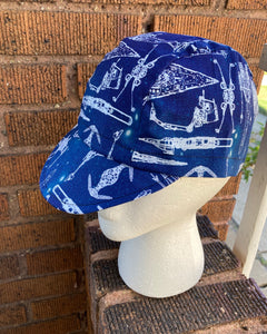 Star Wars Galaxy Cycling Cap