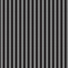 Load image into Gallery viewer, Black & Grey Stripe Mask