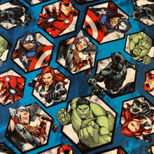 Load image into Gallery viewer, Avengers Hex Mask