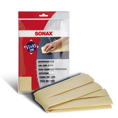 SONAX Car Care Cloth