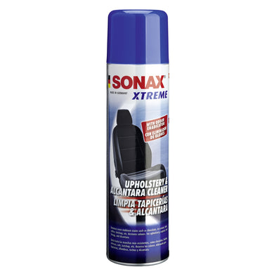 SONAX XTREME Upholstery & Alcantara Cleaner 400ml