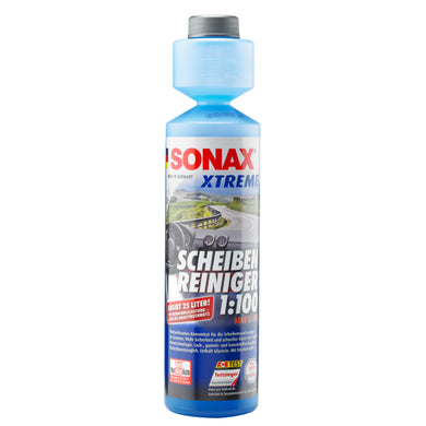 SONAX XTREME Clear View 1:100 Concentrate Nano Pro 250ml