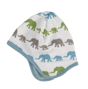 Multi-Colour Elephant Bonnet