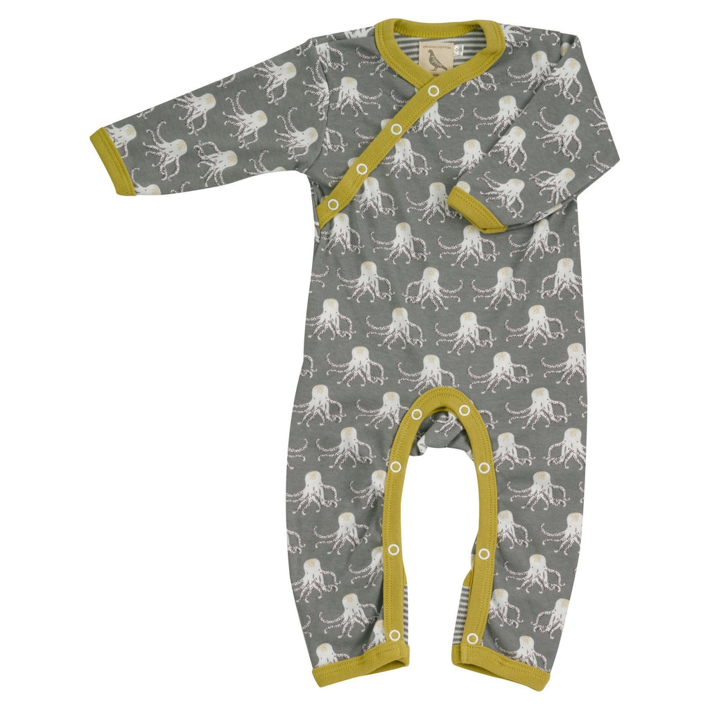 Octopus Romper Long