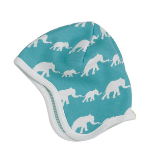 Single-Colour Elephant Bonnet