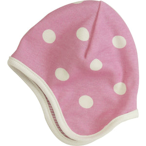 Spotty Bonnet