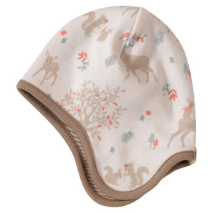 Woodland Deer Bonnet