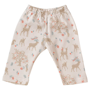 Woodland Deer Leggings