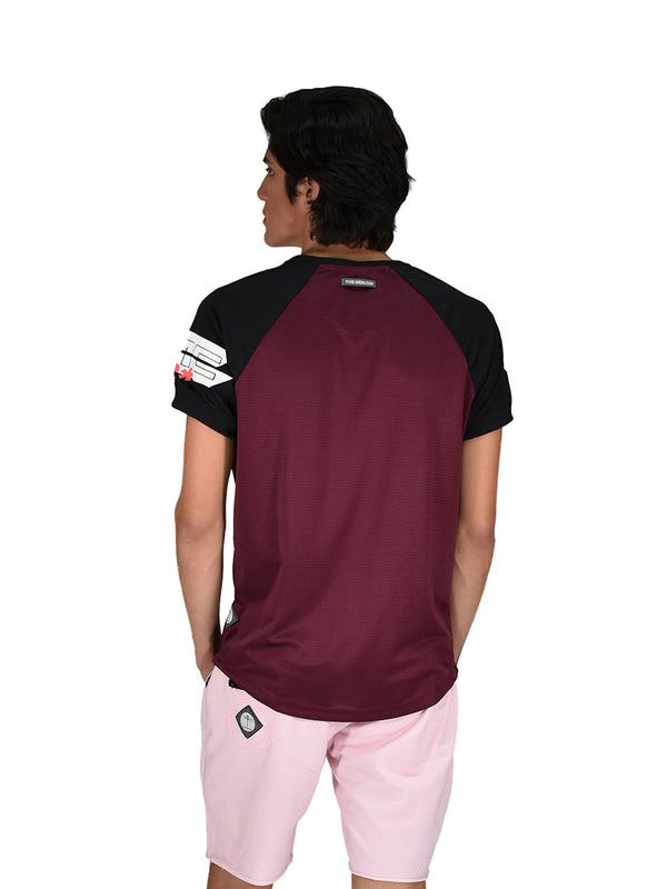Playera Rangle Vino