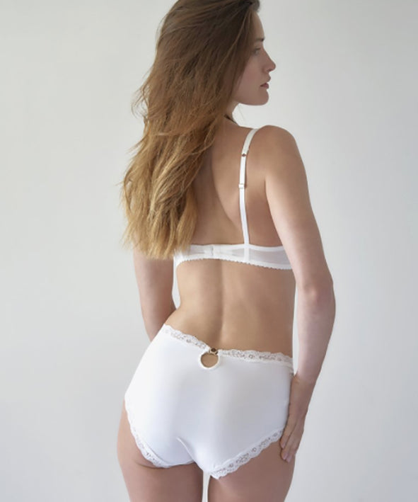 Mimi Holiday - High Waisted Knickers