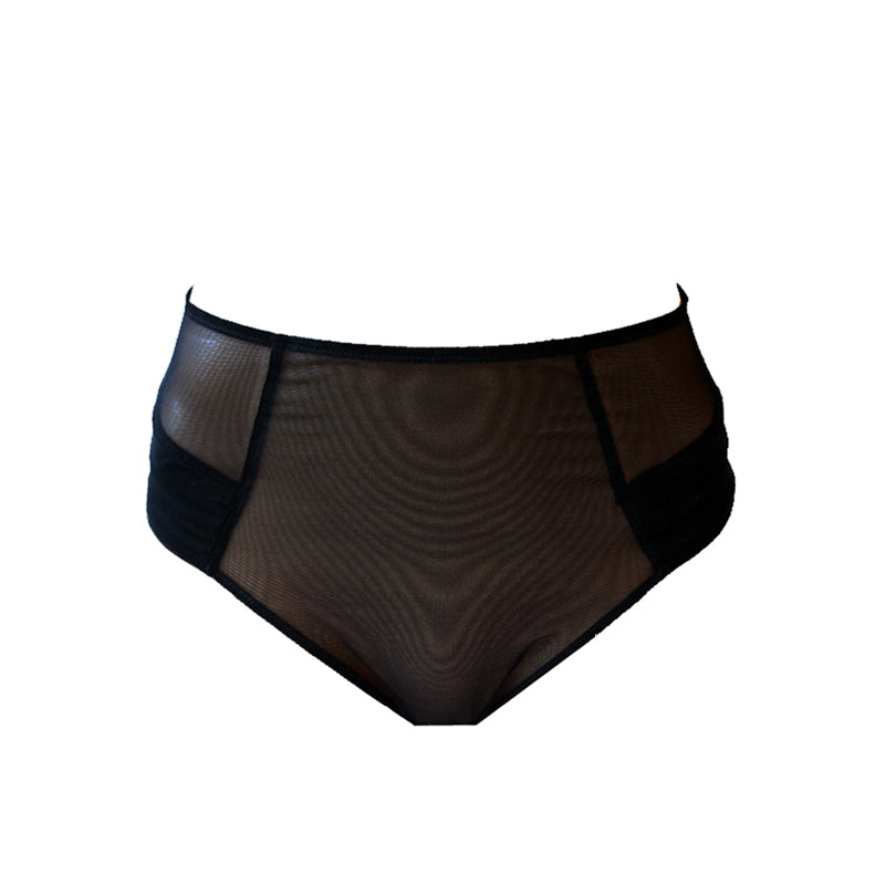 Encens'Moi High Waist Brief
