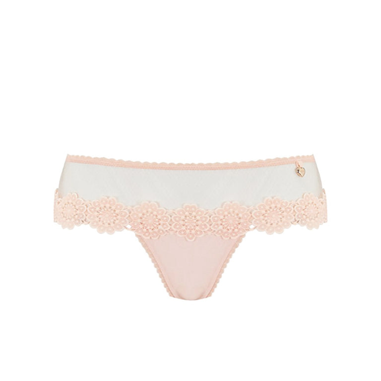 Knickerworld | Peach Flower Boy Short