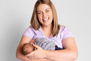 The Expert's Top Ten Tips for Breastfeeding!