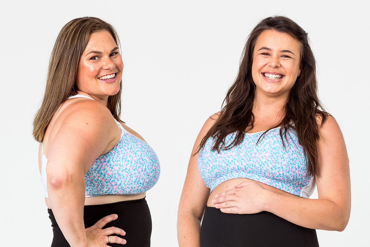 Most supportive nursing bra for large breasts 10 Expert Tips On Nursing Bras For Large Breasts