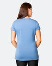 blue breastfeeding t-shirt back