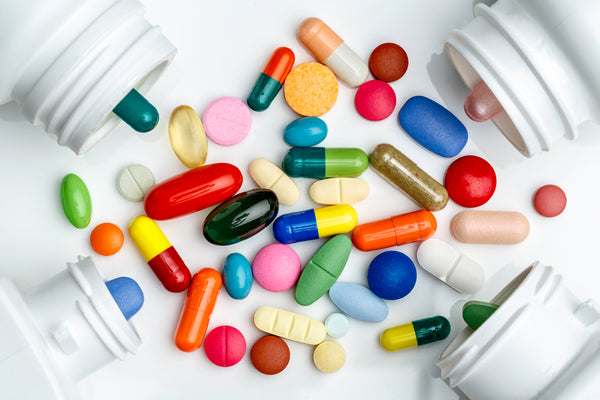 Can You Take too many Supplements?