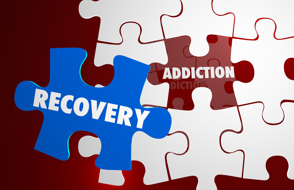 Positive and Negative Addictions