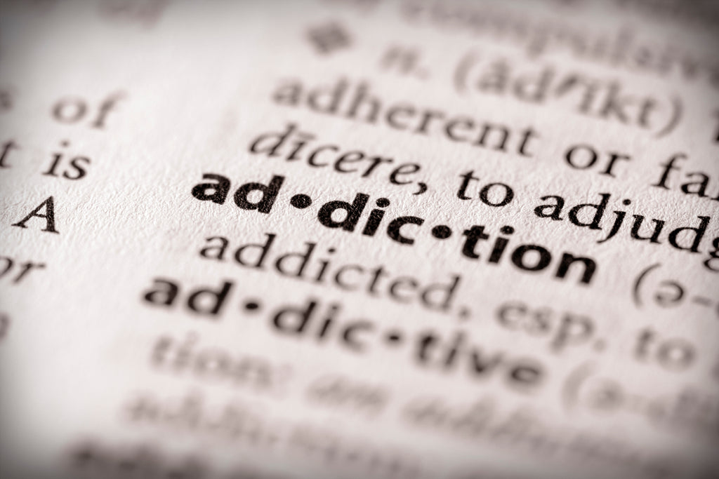 Addiction is Not Exactly a Disease