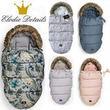 Baby sleeping bag windproof Baby Stroller bag bunting 0-36M baby stroller - Saving World Store